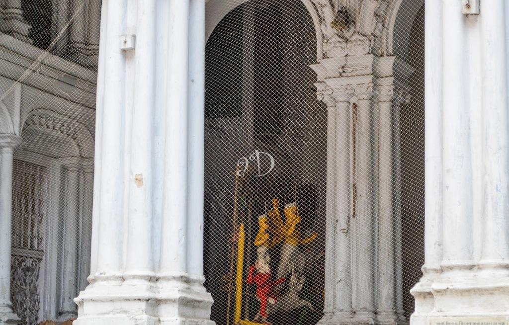 Mitra Bari Thakur-dalan