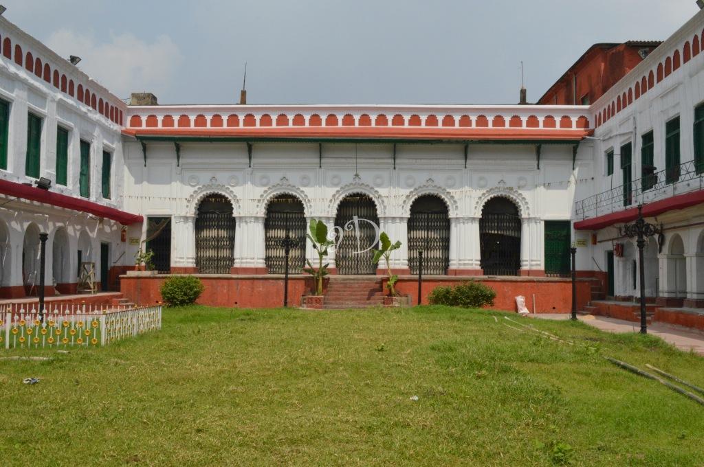 Sovabazar Rajbari