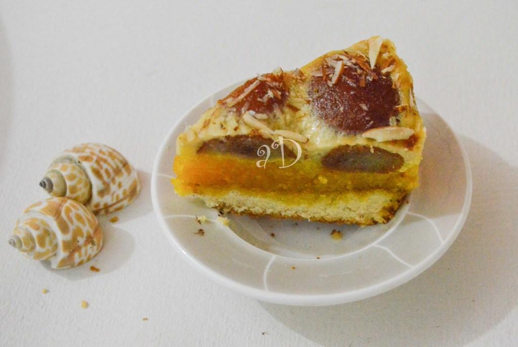 Gulab Jamun Mihidana Pastry