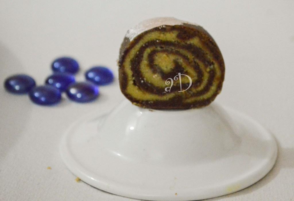 Choco-roll