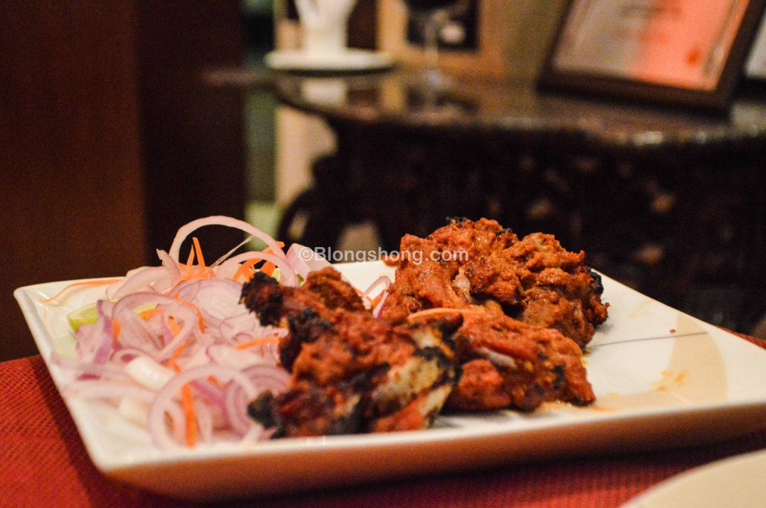 Mutton Bara Kebab